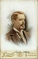 Charles Guille Warner, Captain, 32rd Missouri Infantry Volunteers (Union).jpg