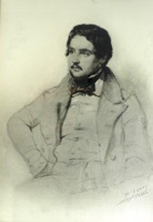 Charles Lenormant - Charles Lenormant