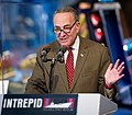 Charles Schumer at the Intrepid Museum.jpg
