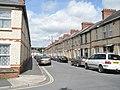 Charles Street - geograph.org.uk - 941515.jpg