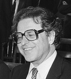 Charles Weissmann - Charles Weissmann (1982)