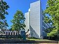 Charlton Hospital, Fall River, Massachusetts-view.jpg