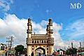 Charminar Crown of Hyderabad.jpg