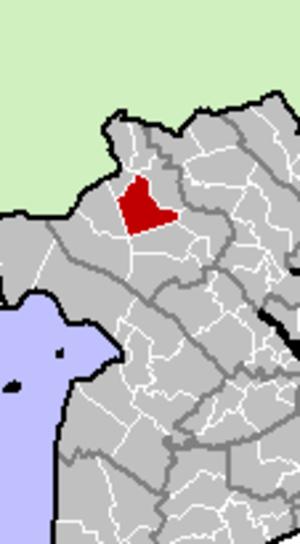Châu Phú District - Image: Chau Phu District