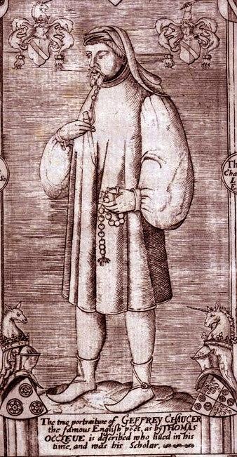Chaucer 1602