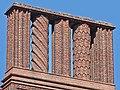 Cheminées décoratives du château de Cecilienhof (Potsdam) (2730530869).jpg