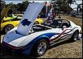 Chervolet Corvette meet at Clontarf-06 (14646935062).jpg