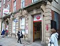 Chesterfield ... The Post Office. (5086127203).jpg