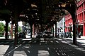 """Chicago (ILL) Downtown, S. Wabash Ave, """" under the loop """" (4823706543).jpg"""