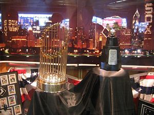 The Chicago White Sox World Series Championshi...