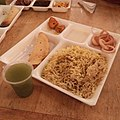 Chicken Biryani Combo - Sanjha Tandoor - Avani Riverside Mall - Howrah 20170913203905.jpg