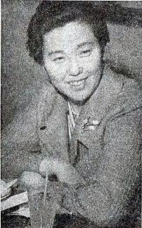 秋山ちえ子 - Wikipedia