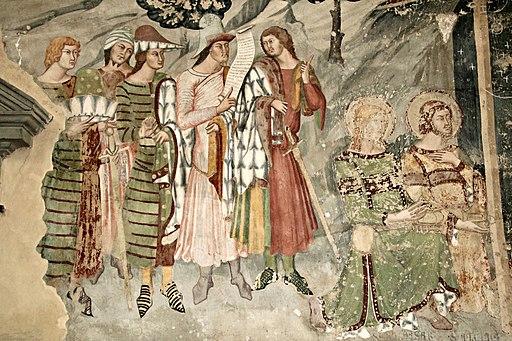 Chiesa San Francesco (Lucignano) 13