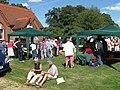 Chiltern Dog Rescue Society at Cholesbury Village Hall - geograph.org.uk - 1455285.jpg