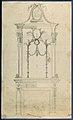 Chimneypiece, in Chippendale Drawings, Vol. I MET DP104196.jpg