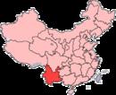 Vân Nam ở Trung Quốc