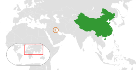 China Kuwait Locator.png
