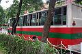 Chittagong University teachers' bus (04).jpg