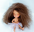 Chocolate SecretDoll Person Wig (8173463834).jpg