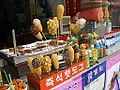 Chocolate covered corn squid dogs (1389921404).jpg