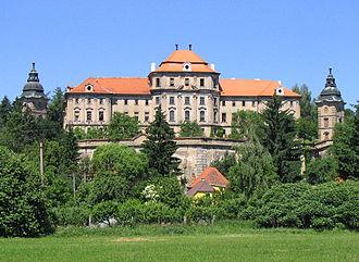 Chotěšov Abbey - Chotěšov Abbey