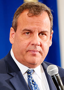 Five things to know about Chris Christie