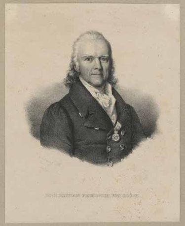 Christian Friedrich von Glück – Wikipedia