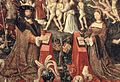 Christian II & Elizabeth of Denmark, Norway & Sweden c 1514.jpg