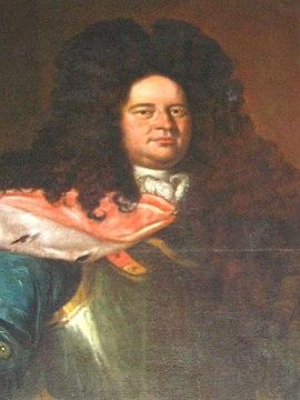 Christian Wilhelm, Schwarzburg-Sondershausen, Graf