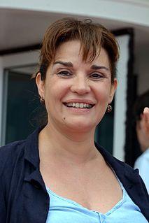 Christine Citti French actress