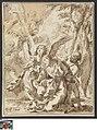 Christus op de Olijfberg, 1676 - 1800, Groeningemuseum, 0041959000.jpg
