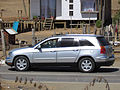 Chrysler Pacifica Touring 4WD 2005 (15183551845).jpg