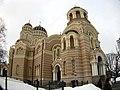 Church - panoramio - Dmitrijs Purgalvis.jpg