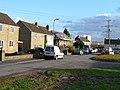 Church Crescent, Coedkernew - geograph.org.uk - 633253.jpg