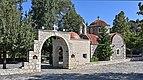 Church St Constantine and St Helen, National Road A90, Crete.jpg