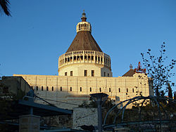 Nazareth - Wikipedia, the free encyclopedia