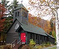 Church of the Transfiguration, Blue Mountain Lake, New York.jpg
