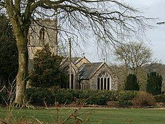 Churchstanton