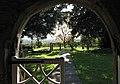 Churchyard of St. Mary Magdalene, Boddington - geograph.org.uk - 589869.jpg
