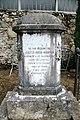 Cimitero Inglese di Bagni di Lucca, Hester Maria Warren.jpg