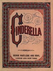 Cinderella, or the Glass Slipper