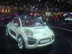 Citroen C-AirPlay Concept Car 2 - Flickr - Alan D.jpg