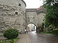 City Walls Tallinn Estonia - panoramio.jpg