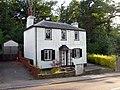 Clapboard Cottage, Church Hill, London N21 - geograph.org.uk - 2603908.jpg