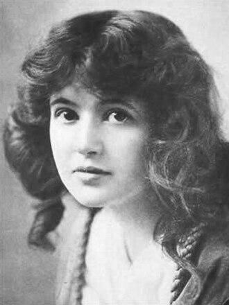 Marguerite Clark - Image: Clark Marguerite 1916