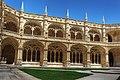 Claustro del Monasterio de los Jerónimos (3645948975).jpg
