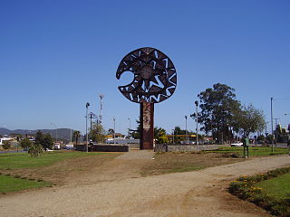 Cañete, Chile City and Commune in Biobío, Chile