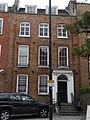 Claybrook House, 136 New King's Road, Fulham, London 01.jpg