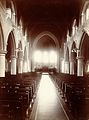 Claybury Asylum, Woodford, Essex; the Chapel. Photograph by Wellcome L0027366.jpg