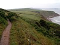 Cleveland Way to Cayton Bay - geograph.org.uk - 469139.jpg